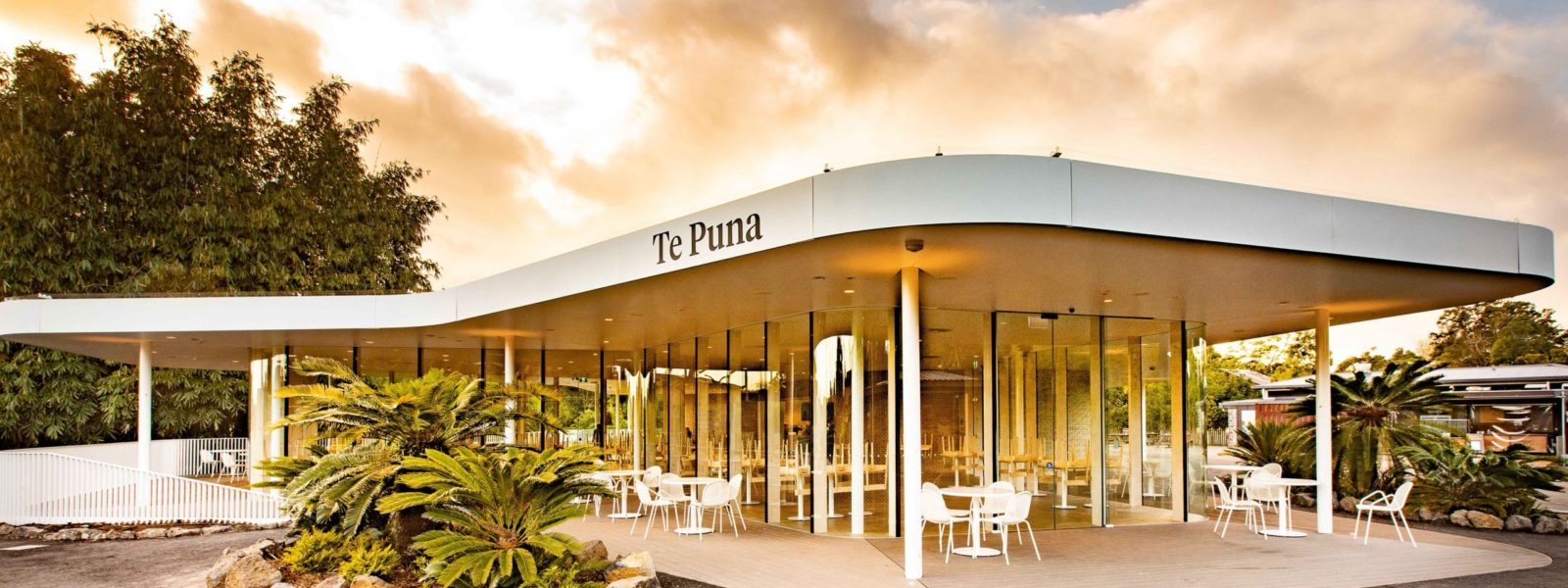 Te Puna cafe_NZ Strong