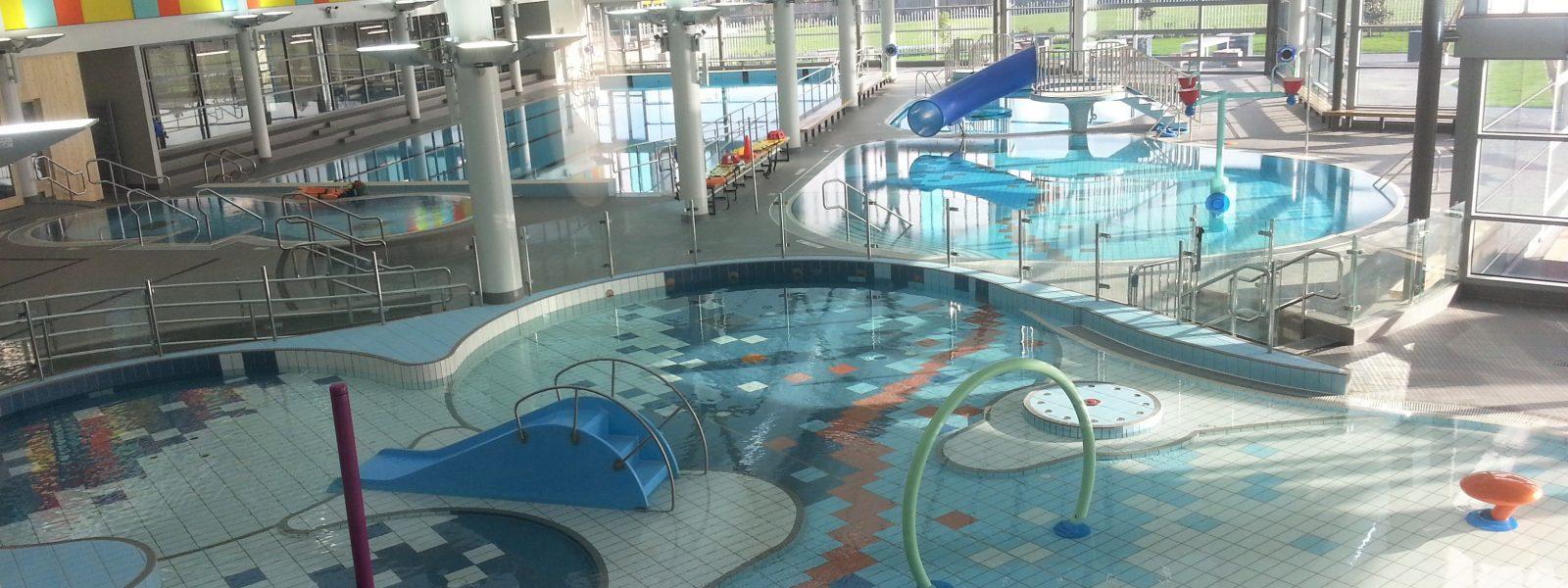 Otahuhu Pool Internal